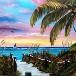 Siesta Key Colors #118015   BUY   $225 16x20 - Free Shipping Lower US 48 & Canada