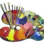 Want To Save On Your Art Supplies