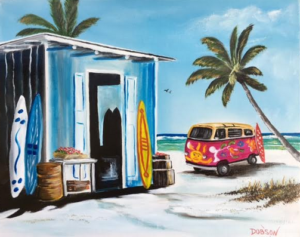 Private Collection Of: Rob & Kim Trzeginski Sarasota, Florida #139416 $250 16x20