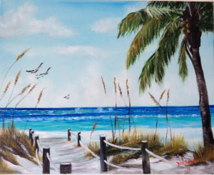 Private Collection Of: Deb Shambo - Sarasota, Florida :Access To Siesta Key Beach""