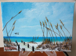 "Private Collection Of: Missy & Jay Virgin Oldtown, Kentucky ""Siesta Key Beach Access"""
