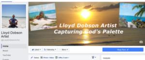 1_-_lloyd_dobson_artist_facebook_fan_page