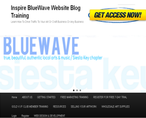 Art_-_Inspire_BlueWave_Website_Blog_Training_-_Home_Page_-_Get_Instant_Access