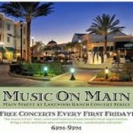 Art - Lakewood Ranch - Friday Night