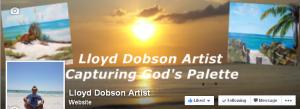 Lloyd_Dobson_Artist_-_Facebook_Fan_Page