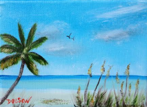 Siesta #120115 BUY $40 5x7 - FREE Shipping Lower US 48 & Canada
