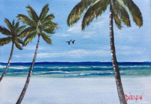 """Siesta Key"" #139116 BUY $40 5x7 - Free Shipping Lower US 48 & Canada"
