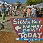 Siesta Key Farmers Market Every Sunday 8am to 2pm