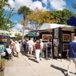 Siesta Fiesta  Annual Art Show