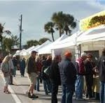 Siesta Key  Craft Show