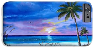 """""""Access To The Beach"""" Cell Phone Case BUY"""