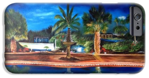 Our Paradise Retreat Cell Phone Case BUY