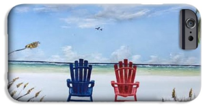 """""""Our Spot On Siesta Key"""" Cell Phone Case BUY"""