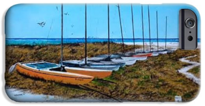 """Siesta Key Access #8 Catamarans Cell Phone Case"" Cell Phone Case BUY"