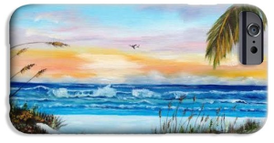 Why Not Siesta Key Cell Phone Case BUY