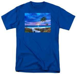 """Access To Siesta Key Beach"" T Shirt BUY $28"