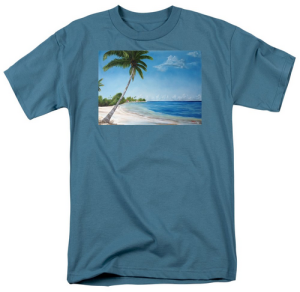 """Another Day In Paradise"" T Shirt BUY $28"
