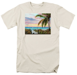 """Colors Of Siesta Key"" T Shirt BUY $28"