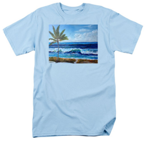 """Our Siesta Key Vacation"" T-Shirt BUY $28"