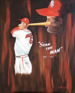 """Stan The Man"""