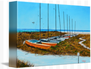 """Siesta Key Access #8 Catamarans"" Starting at $75 BUY"