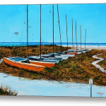 """Siesta Key Access #8 Catamarans"" Prices & Sizes Go HERE"