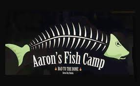 1 - Aaron's Fish Camp
