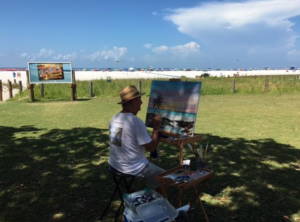 Lloyd_Dobson_-_Siesta_Key_Public_Beach_-_Horizontal