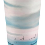 """Sea Gulls On The Gulf"" Travel Mug BUY $25"