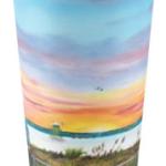 """Siesta Key Public Beach"" Travel BUY Mug $25"