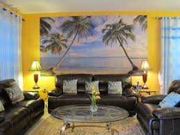 1 - Decorating With Beach Themed Painting