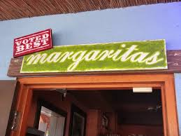The Hub - Margaritta Sign #8