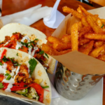 The_Hub_Baja_Grill_-_Food_Tacos